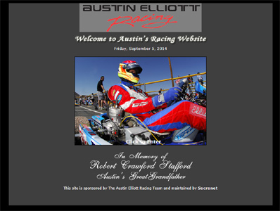 Austin Elliott Racing